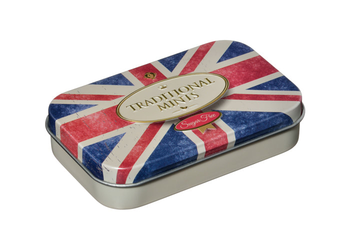 CY24 Traditional Union Jack Mints